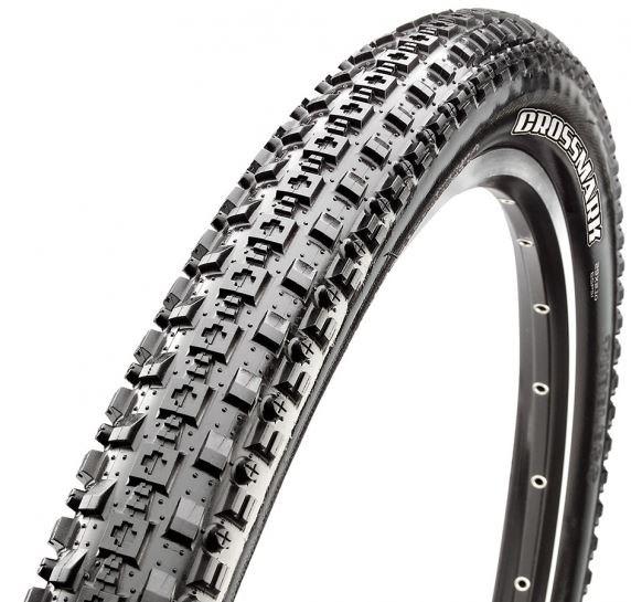 19ee6041029 Maxxis Crossmark 27.5 x 2.25 inch EXO TR MTB Tyre £28.99