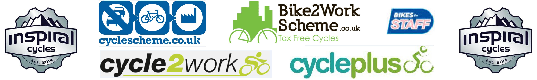 Cyclescheme Bike2Work Cycle2Work Salary Sacrifice