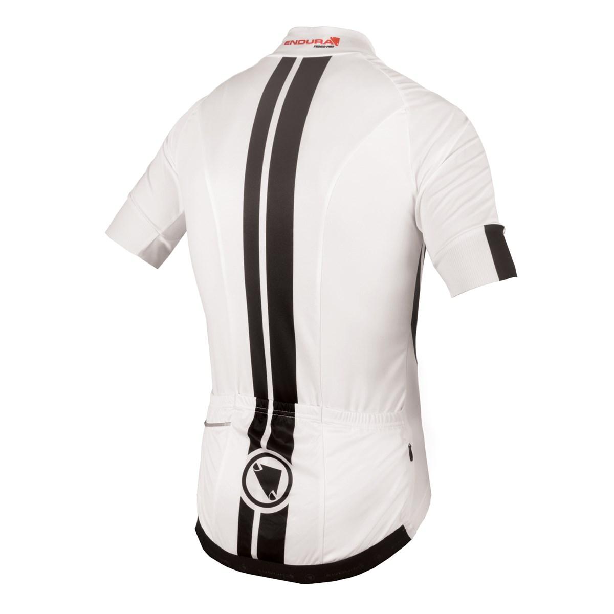 Endura FS260-Pro Jetstream White Short Sleeve Cycling Jersey £77.99 bc64f4b6d