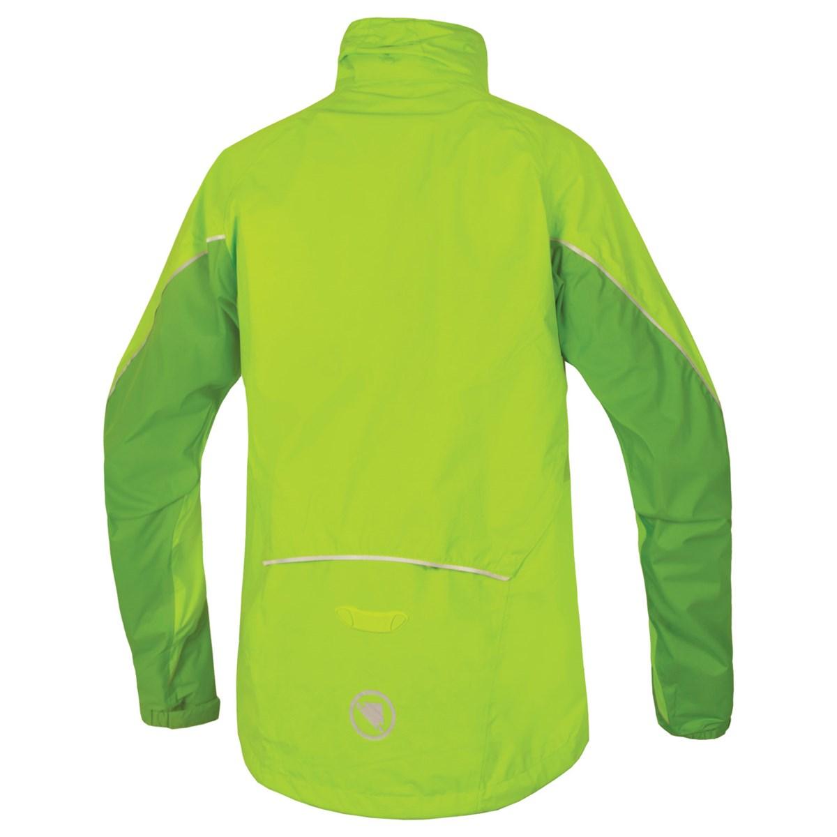 d4c43fef1 Endura Hummvee Convertible Kelly Green Waterproof Cycling Jacket £99.99