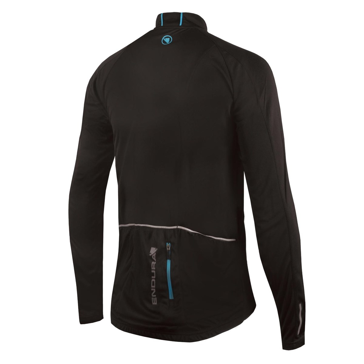 Endura Xtract Long Sleeve Black Cycling Jersey £42.99 09fb91680