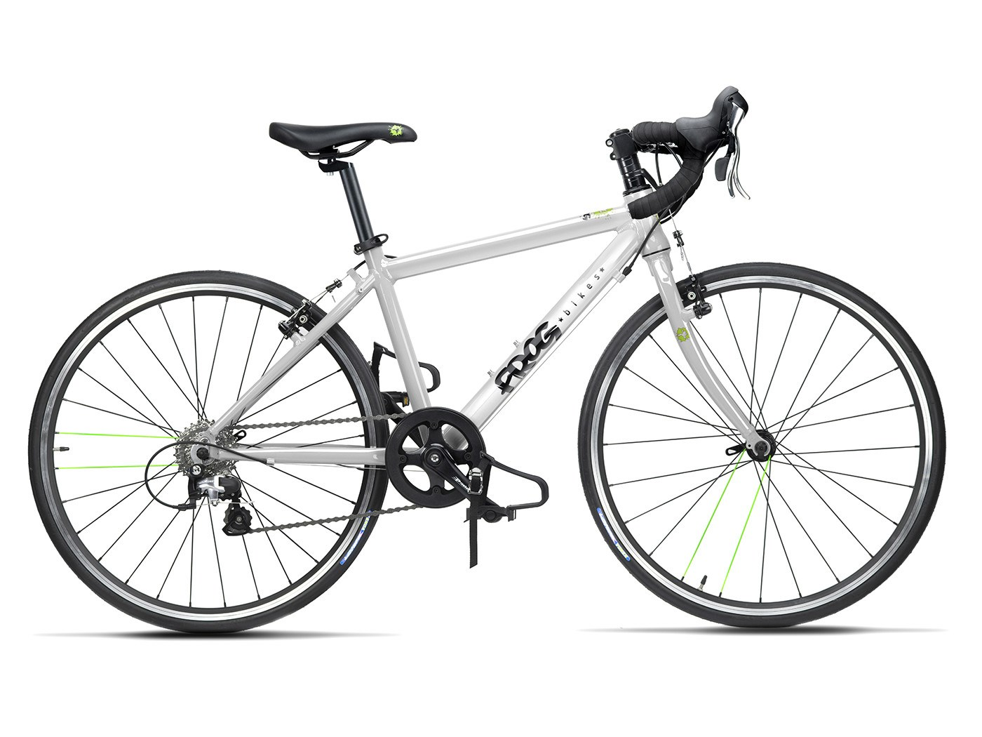 Frog 2018 67 24 inch Kids Road / Cyclocross Bike £445.00
